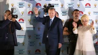 H5 erdogan wins turkish election