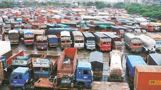 H9 india truck strike