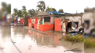 H4 cyclone idai mozambique