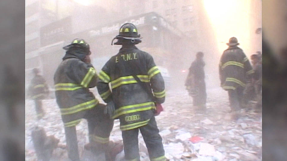 H13 september 11 18th anniversary world trade center pentagon attacks nyc
