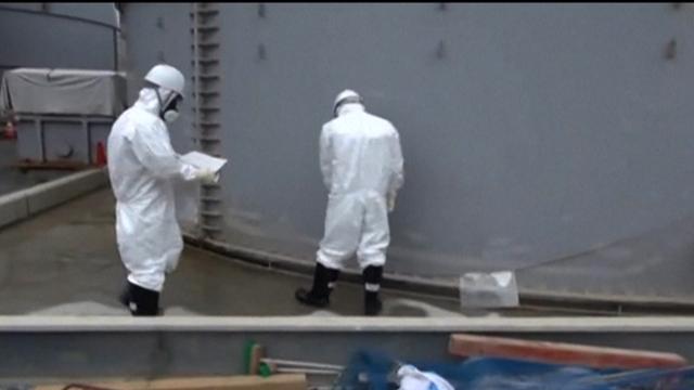 Hdls9 fukushima