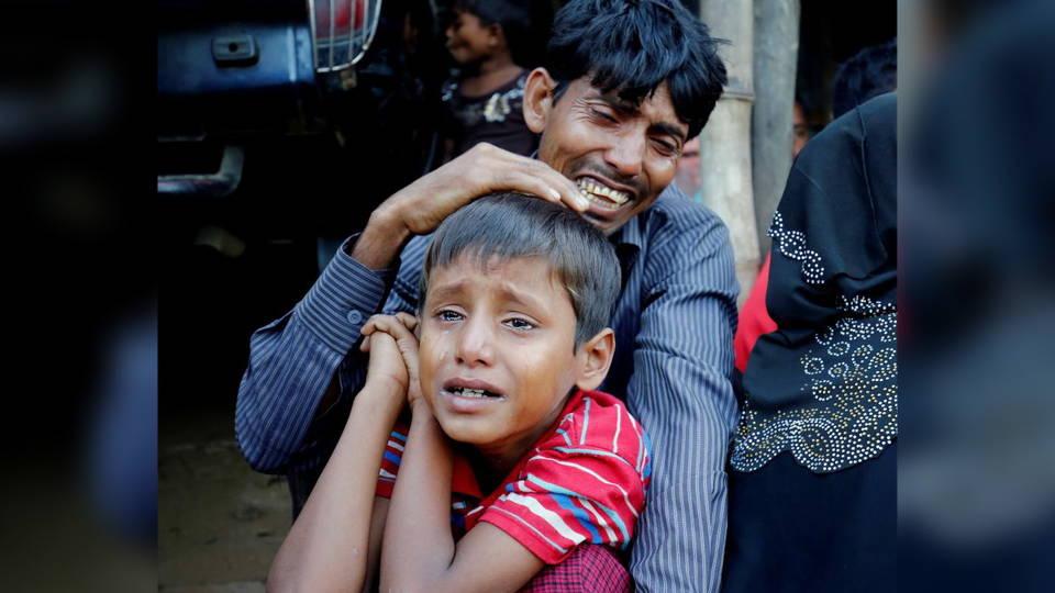 H06 rohingya