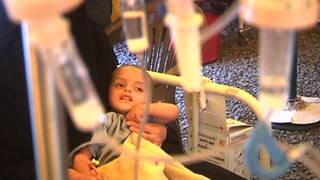 H05 cholera yemen