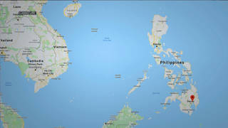 H13 philippines journalist killed