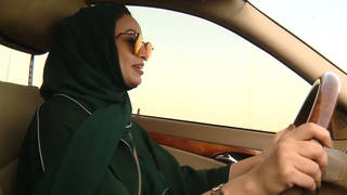 H6 saudi women driver ban lifted