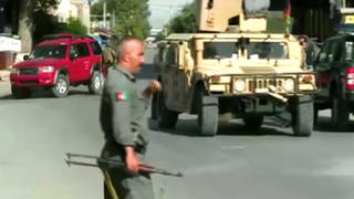 H6 afghanistan attack