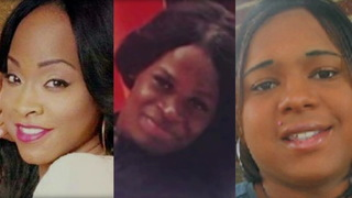 H13 trans murders