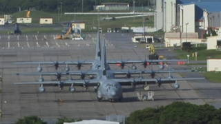 H10 okinawa military base