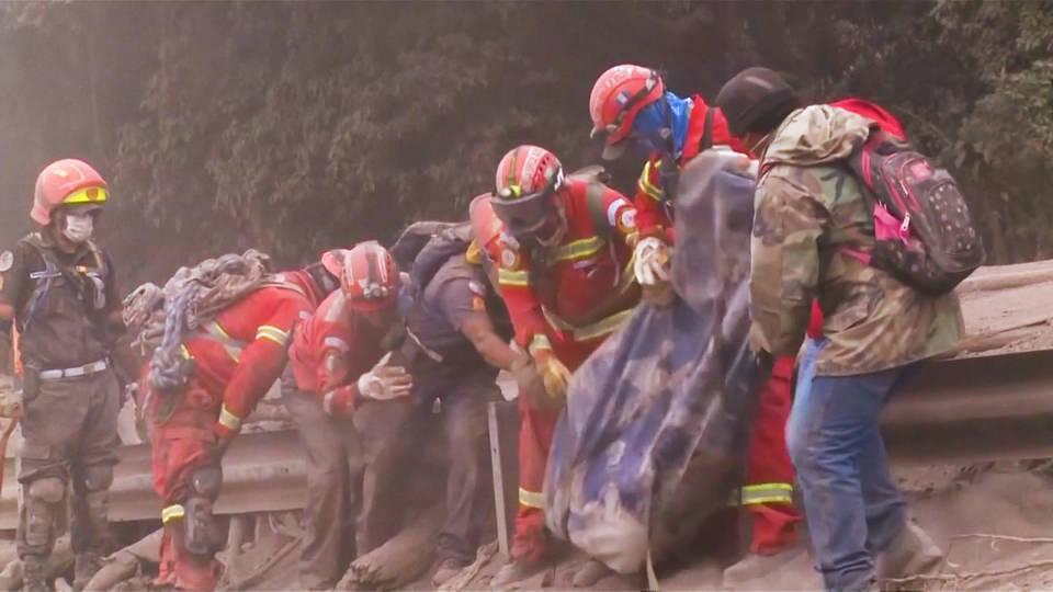 H9 guatemala volcano deaths