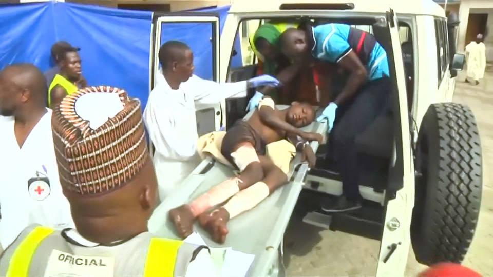 H4 nigeria suicide bombing