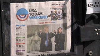H10 gatehouse media gannett usa today newspapers merger