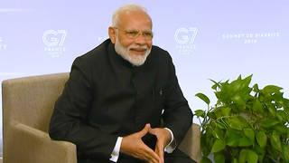 H9 india split kashmir into two territories controlled by new delhi modi jammu