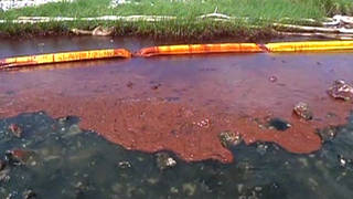 H7 2010 deepwater horizon oil spill science advances contamination gulf
