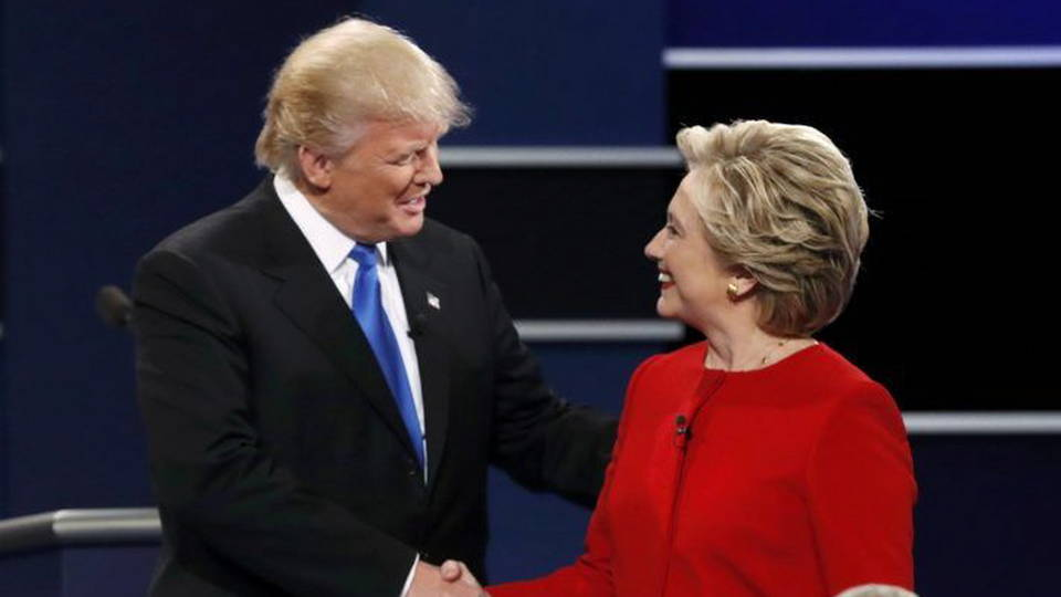 H1 debate trump clinton