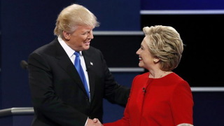 H1 debate trump clinton