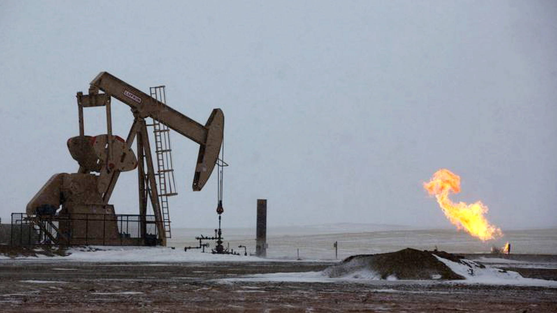Report: Canada's $3.3B in Oil & Gas Subsidies Undermines