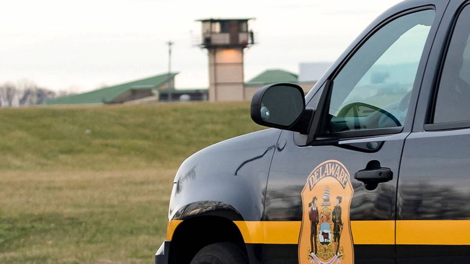 H09 delaware prison