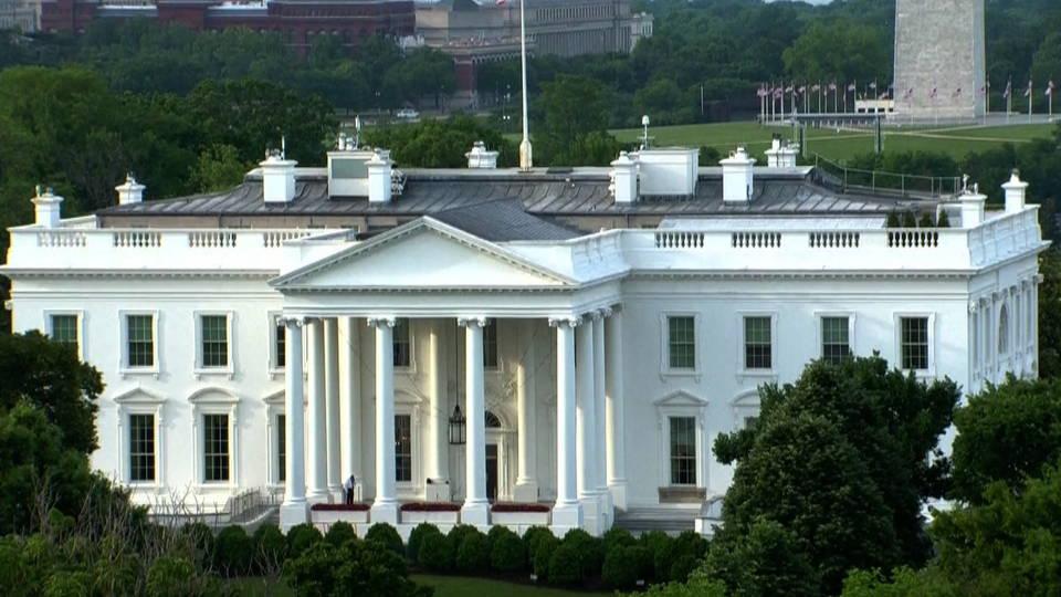 H03 white house