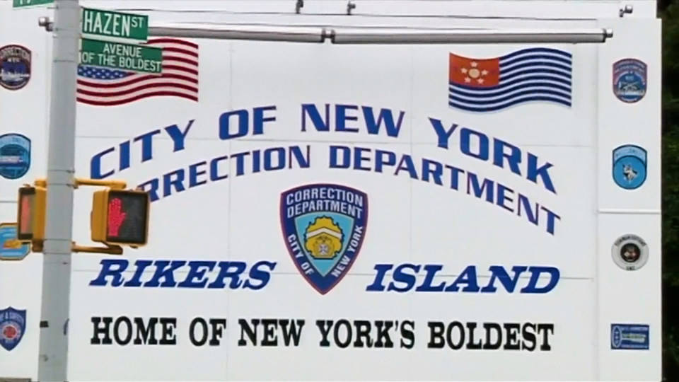 Agreement Reached to Close Notorious Rikers Island Jail