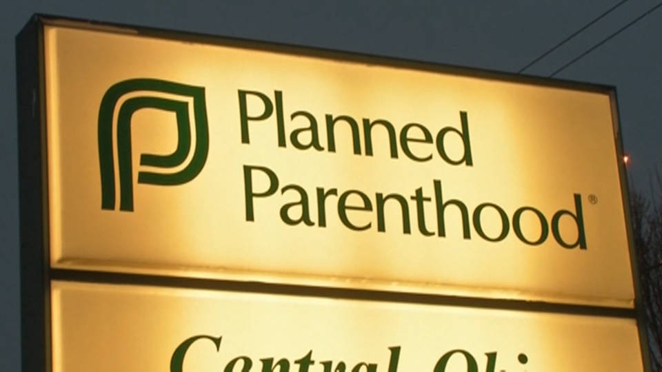 H10 planned parenthood defunding blocked