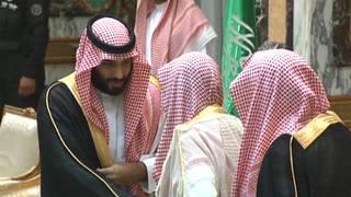 H6 saudi crown prince