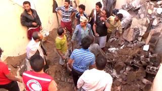 H8 yemen civilians killed saudi air strike sanaa