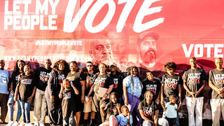 H16 court bars poll tax against formerly incarcerated voters florida