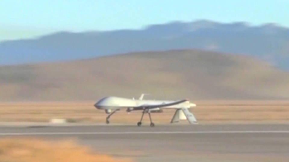Hdlns8 drones