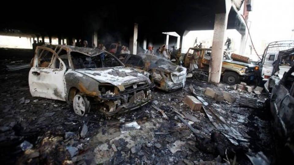 H09 yemen bombings