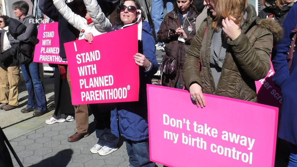 H01 planned parenthood