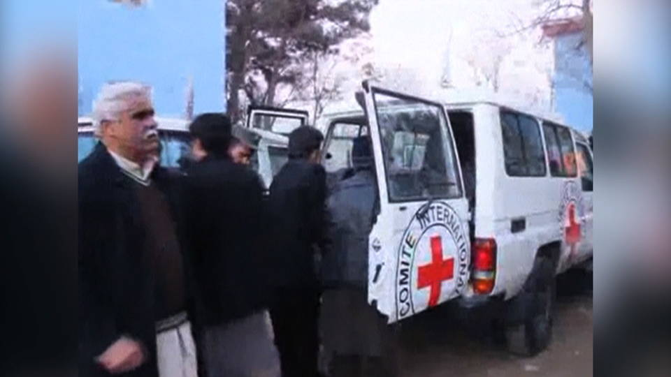 H09 red cross ambush