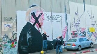 h01 palestinian protest trump