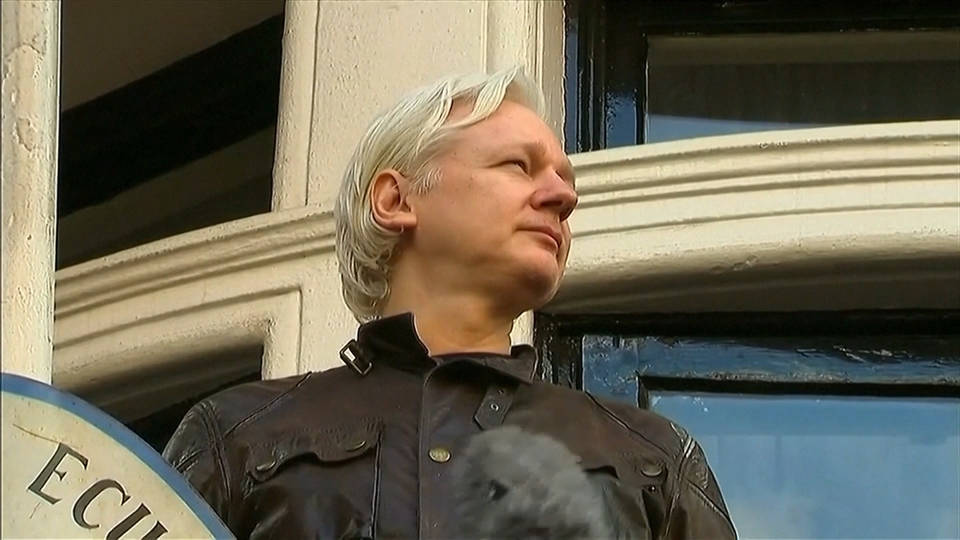 H5 assange