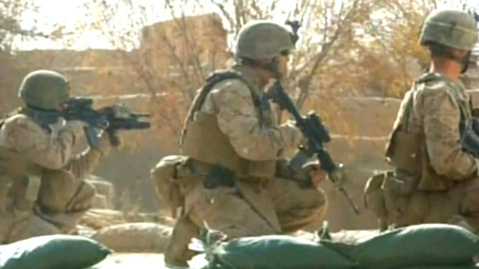 H14 transgender military
