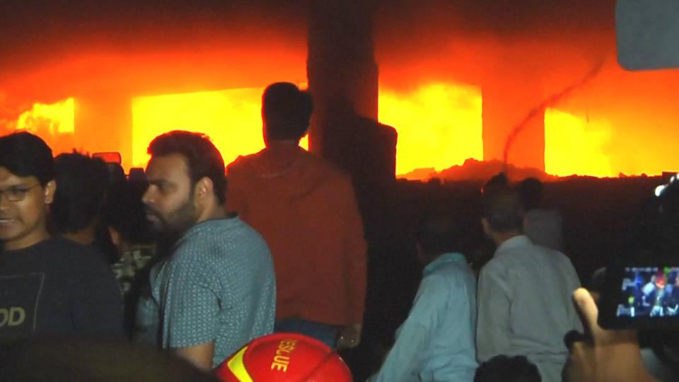 H4 bangladesh fire dhaka