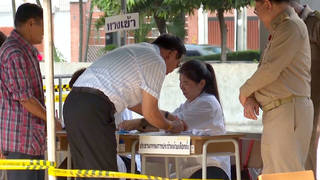 H5 thailand elections