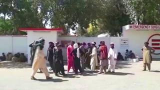 H3 afghanistan alqaeda dead us attack 40 civilians musa qala asim omar taliban