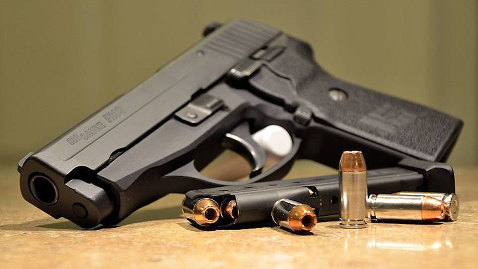 Kansans could carry concealed guns in any state under bill passed by US House