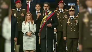 H8 venezuela