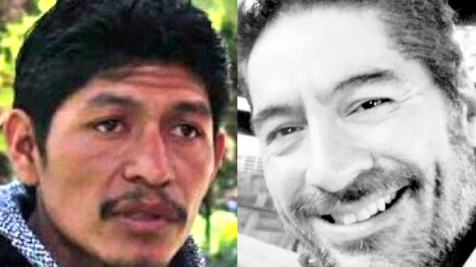 H5 mexico journalists killed soberanes lopez