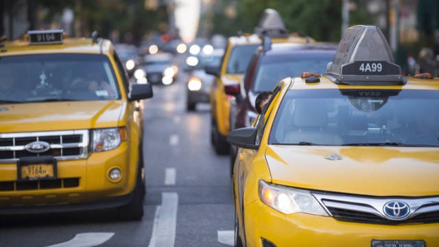 H13 nyc investigation taxi driver medallion brokers predatory lending