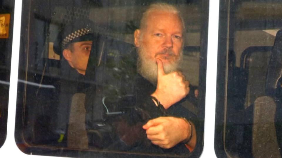 H10 sweden drops sexual assault investigation julian assange