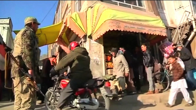 Hdlns2 afghan