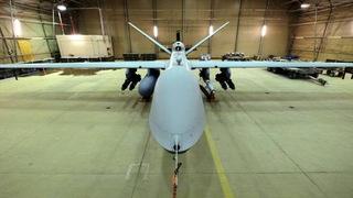 Hdlns10 drone