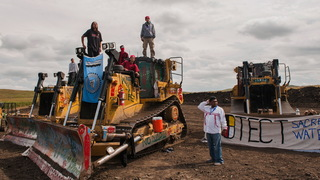 H11 pipeline protesters setback
