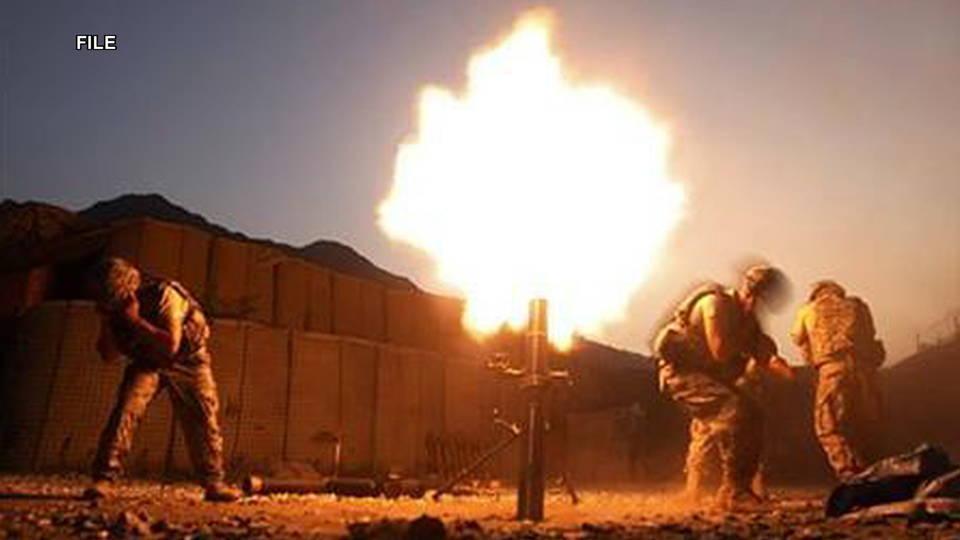 H06 mortar