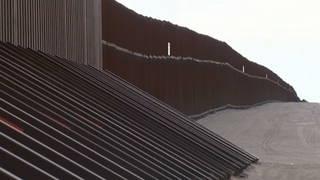 H10 border wall