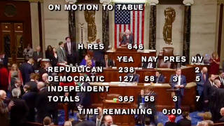 h03 impeachment vote