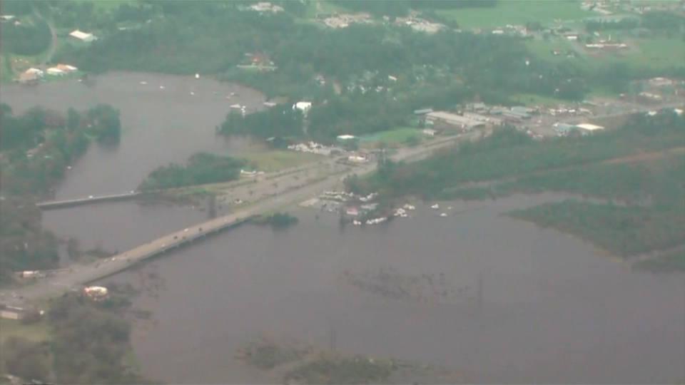 H3 toxic floods