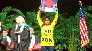 H14 parkland graduation